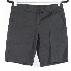 Theory long Bermuda shorts